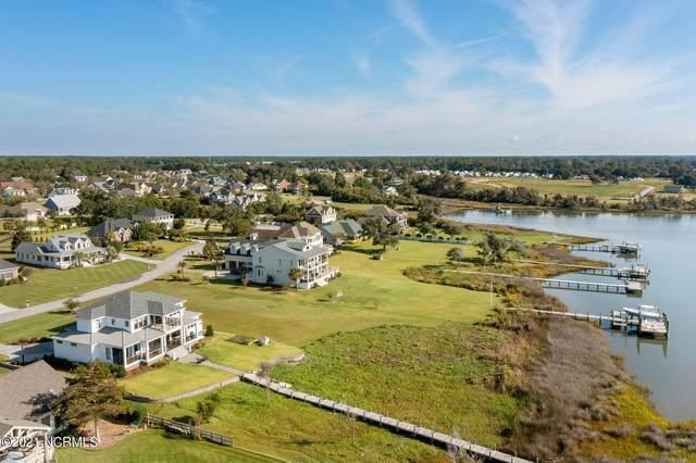 102 E Magens Court, Cedar Point, NC 28584 (MLS #100295223) :: Berkshire Hathaway HomeServices Hometown, REALTORS®