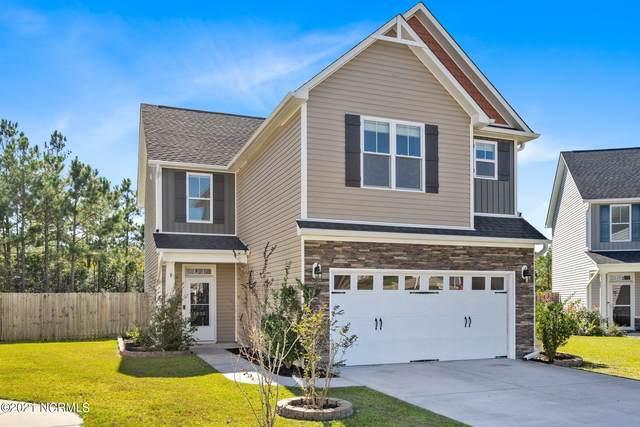 4035 Darrow Drive, Leland, NC 28451 (MLS #100295229) :: Lynda Haraway Group Real Estate