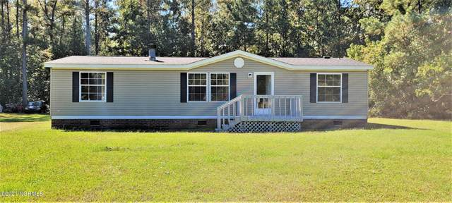 208 Bellhammon Forest Drive, Rocky Point, NC 28457 (MLS #100295232) :: CENTURY 21 Sweyer & Associates