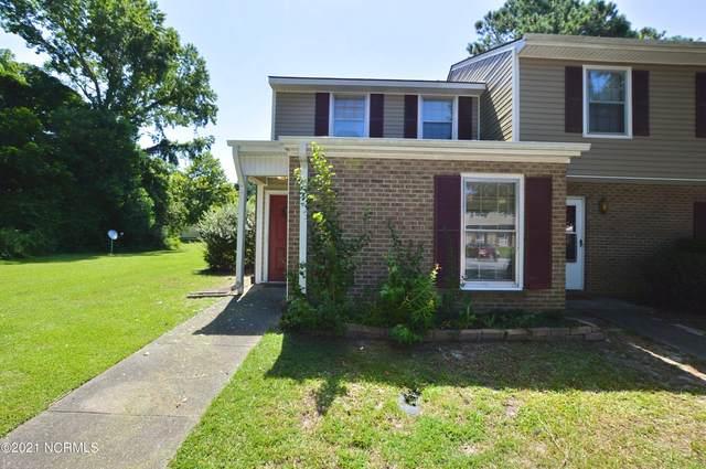 136 King George Court, Jacksonville, NC 28546 (MLS #100295237) :: Berkshire Hathaway HomeServices Hometown, REALTORS®