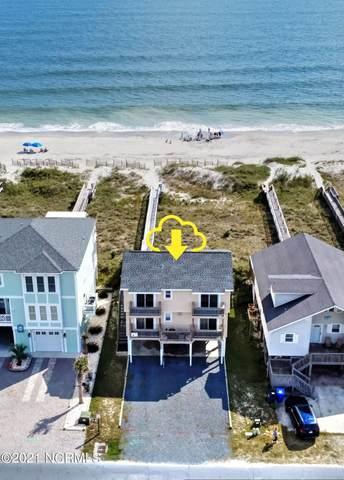 300 E First Street, Ocean Isle Beach, NC 28469 (MLS #100295238) :: BRG Real Estate