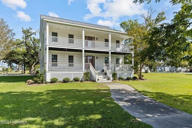 704 Highway 70 Davis, Davis, NC 28524 (MLS #100295244) :: Lejeune Home Pros of Century 21 Sweyer & Associates