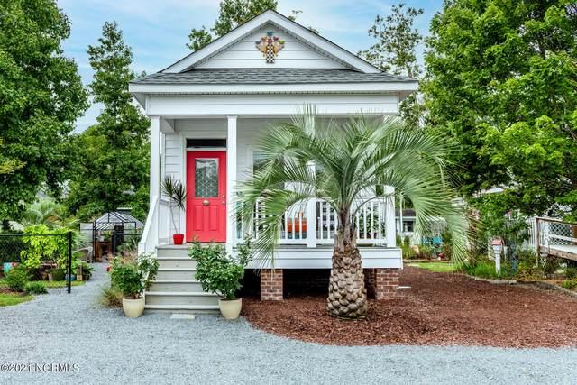 311 Blue Fan Street, Surf City, NC 28445 (MLS #100295256) :: Barefoot-Chandler & Associates LLC