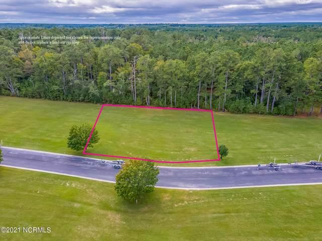 111 Bare Foot Court, Havelock, NC 28532 (MLS #100295262) :: Lynda Haraway Group Real Estate