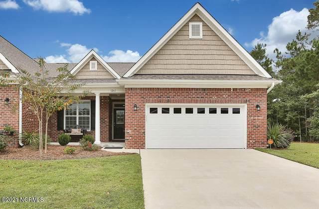 1261 Greensview Circle, Leland, NC 28451 (MLS #100295265) :: Lynda Haraway Group Real Estate