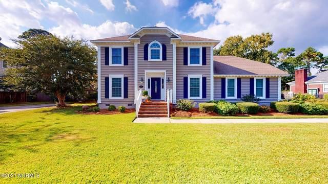 3320 Amber Drive, Wilmington, NC 28409 (MLS #100295269) :: Berkshire Hathaway HomeServices Prime Properties