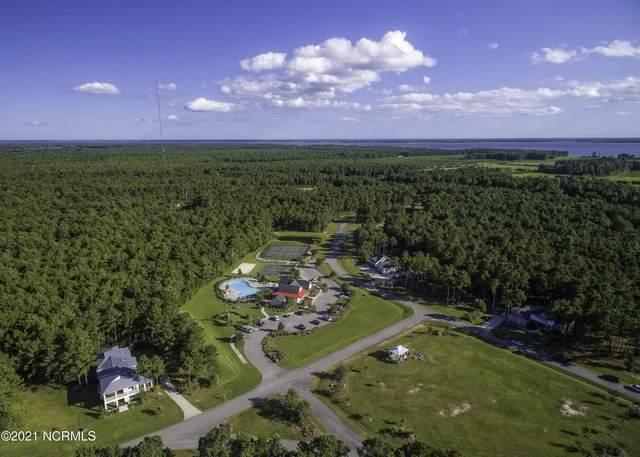 25 Pintail Drive, Minnesott Beach, NC 28510 (MLS #100295271) :: Barefoot-Chandler & Associates LLC