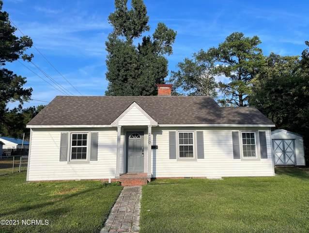 210 Sherwood Road, Jacksonville, NC 28540 (MLS #100295276) :: CENTURY 21 Sweyer & Associates