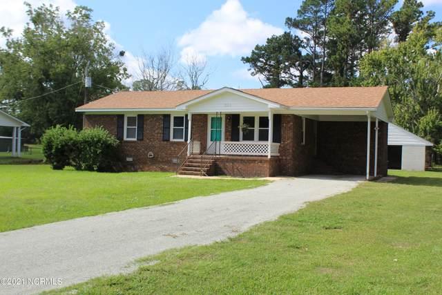 218 Old Nassau Road, Williston, NC 28589 (MLS #100295281) :: Lejeune Home Pros of Century 21 Sweyer & Associates