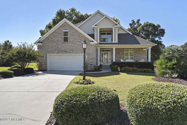 1137 Treyburn Court NW, Calabash, NC 28467 (MLS #100295289) :: RE/MAX Elite Realty Group