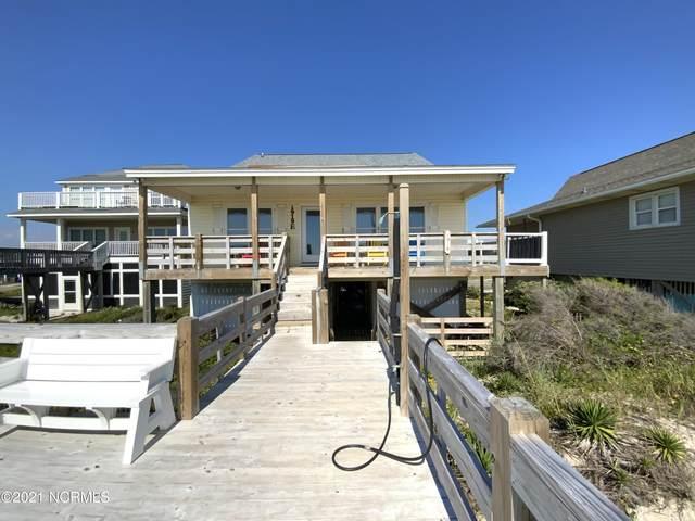 1919 E Beach Drive, Oak Island, NC 28465 (MLS #100295290) :: Watermark Realty Group