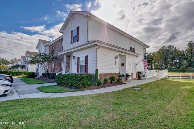8855 Radcliff Drive NW Unit 54D, Calabash, NC 28467 (MLS #100295291) :: Thirty 4 North Properties Group