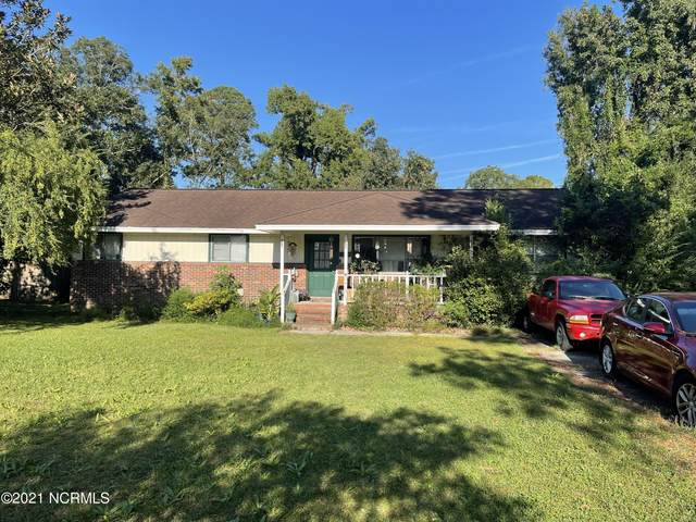 2413 Westminister Way, Wilmington, NC 28405 (MLS #100295294) :: Stancill Realty Group