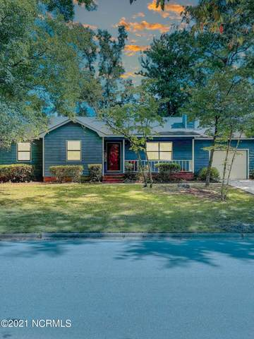 307 Spring Drive, Jacksonville, NC 28540 (MLS #100295296) :: Stancill Realty Group