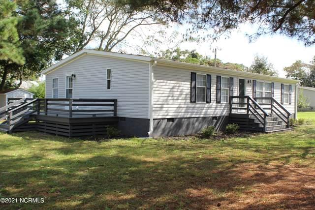 115 Hammocks Landing Road, Newport, NC 28570 (MLS #100295302) :: Lejeune Home Pros of Century 21 Sweyer & Associates
