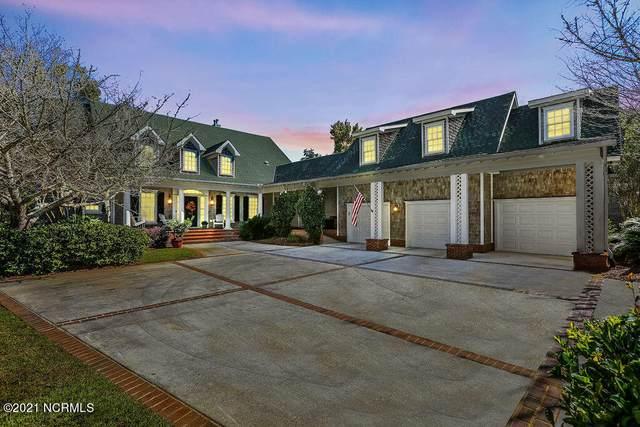 116 Rice Hope Run, Belville, NC 28451 (MLS #100295314) :: The Tingen Team- Berkshire Hathaway HomeServices Prime Properties