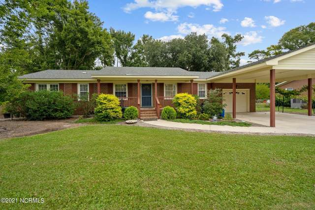 321 Early Drive, Wilmington, NC 28412 (MLS #100295316) :: Shapiro Real Estate Group