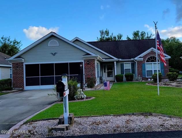 478 Wampee Street, Calabash, NC 28467 (MLS #100295320) :: Thirty 4 North Properties Group