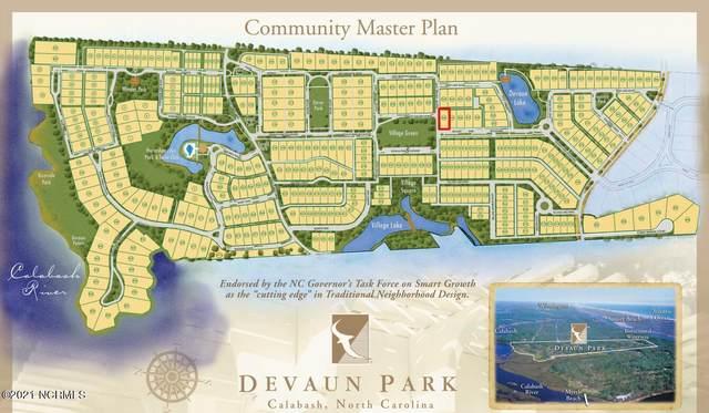 9150 Devaun Park Boulevard, Calabash, NC 28467 (MLS #100295322) :: Donna & Team New Bern