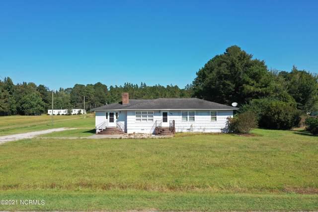 1014 Carolina Road, Tabor City, NC 28463 (MLS #100295323) :: Stancill Realty Group