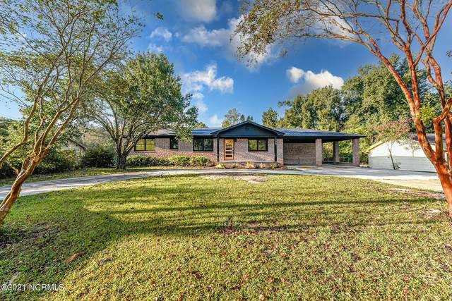 130 Dixie Drive, Leland, NC 28451 (MLS #100295324) :: Lynda Haraway Group Real Estate