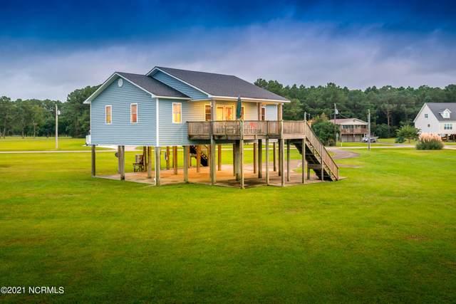 1040 Bluebill Drive, Havelock, NC 28532 (MLS #100295327) :: Donna & Team New Bern