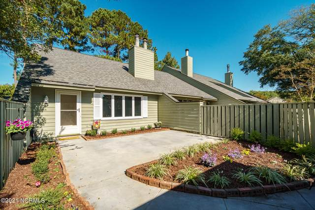 93 Ashley Place, New Bern, NC 28562 (MLS #100295328) :: Stancill Realty Group