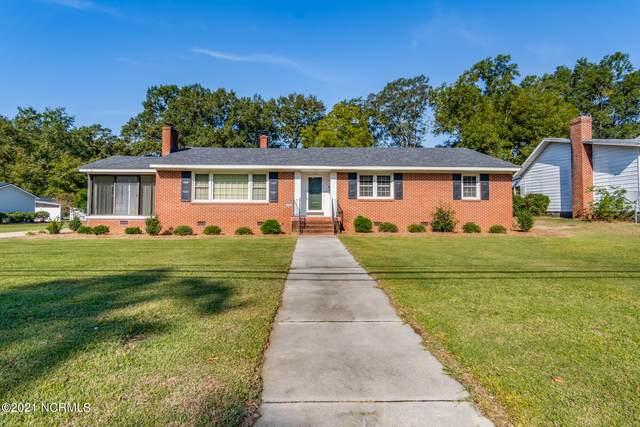 405 N Caswell Street, La Grange, NC 28551 (MLS #100295329) :: Lynda Haraway Group Real Estate