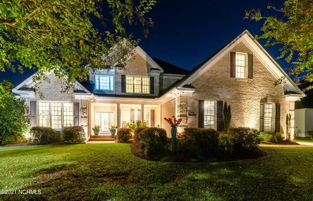 904 Wickham Drive, Winterville, NC 28590 (MLS #100295343) :: Lejeune Home Pros of Century 21 Sweyer & Associates