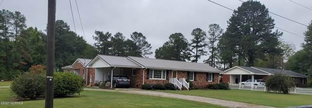 9759 N Nash Street, Middlesex, NC 27557 (MLS #100295352) :: Lejeune Home Pros of Century 21 Sweyer & Associates