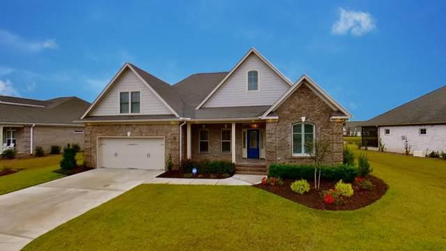 2140 Springstone Drive, Leland, NC 28451 (MLS #100295360) :: Berkshire Hathaway HomeServices Hometown, REALTORS®