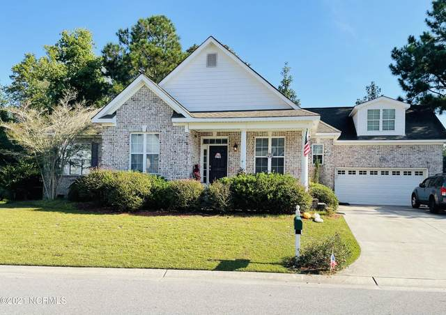 602 Southerland Farm Drive, Wilmington, NC 28411 (MLS #100295364) :: CENTURY 21 Sweyer & Associates