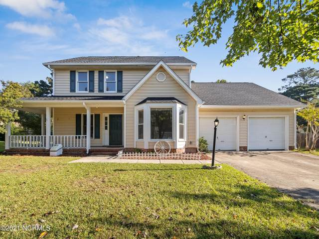 104 Bedford Green, Jacksonville, NC 28546 (MLS #100295365) :: Stancill Realty Group