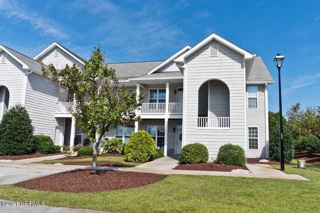 175 Old Murdoch Road #101, Morehead City, NC 28557 (MLS #100295366) :: Thirty 4 North Properties Group