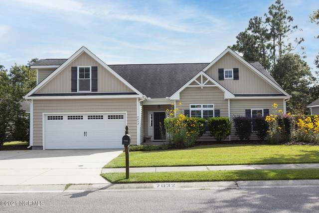7032 Forest Bend Lane, Wilmington, NC 28411 (MLS #100295381) :: Great Moves Realty