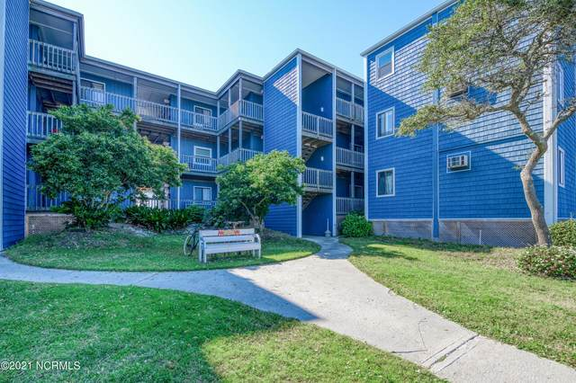 2182 New River Inlet Road #274, North Topsail Beach, NC 28460 (MLS #100295383) :: Thirty 4 North Properties Group