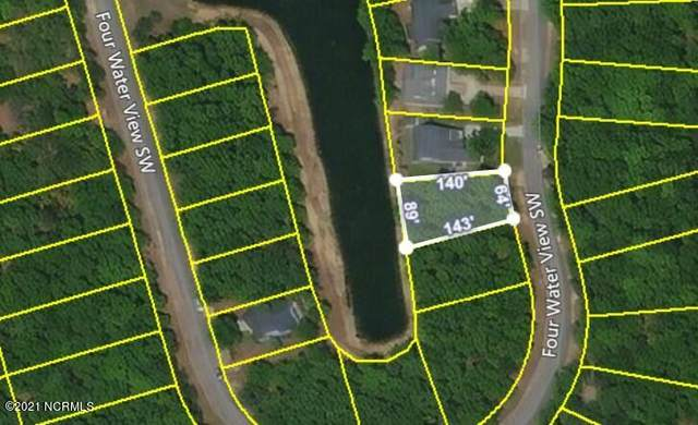 3393 Four Water View SW, Supply, NC 28462 (MLS #100295388) :: CENTURY 21 Sweyer & Associates