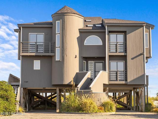 1169 N Anderson Boulevard, Topsail Beach, NC 28445 (MLS #100295390) :: CENTURY 21 Sweyer & Associates