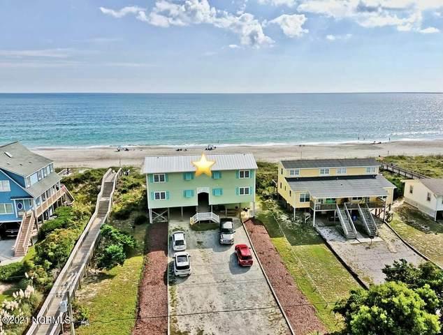 4105 Ocean Drive E & W, Emerald Isle, NC 28594 (MLS #100295392) :: Donna & Team New Bern