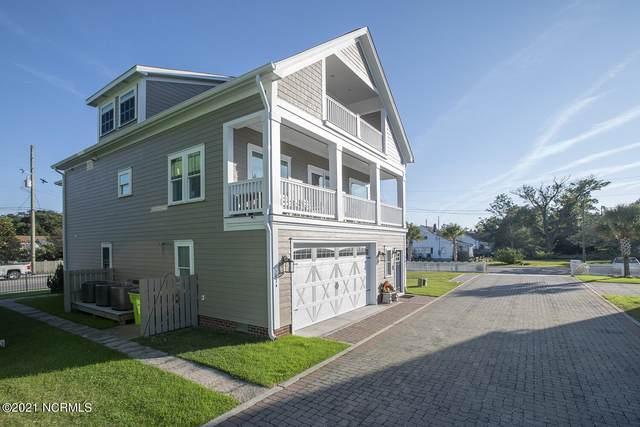 503 Turner Street, Beaufort, NC 28516 (MLS #100295394) :: CENTURY 21 Sweyer & Associates