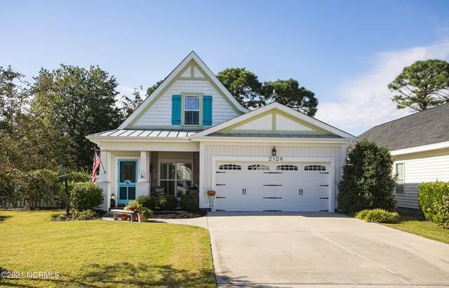 2109 Maple Leaf Drive, Southport, NC 28461 (MLS #100295396) :: CENTURY 21 Sweyer & Associates