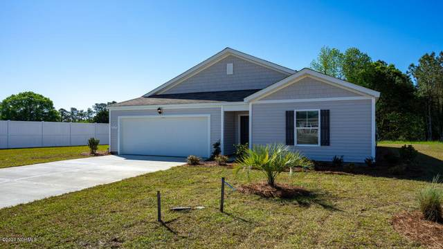 512 Birdsong Drive #6, Holly Ridge, NC 28445 (MLS #100295401) :: Thirty 4 North Properties Group
