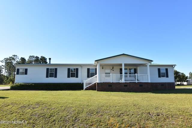 629 Cory Lane NE, Leland, NC 28451 (MLS #100295407) :: David Cummings Real Estate Team