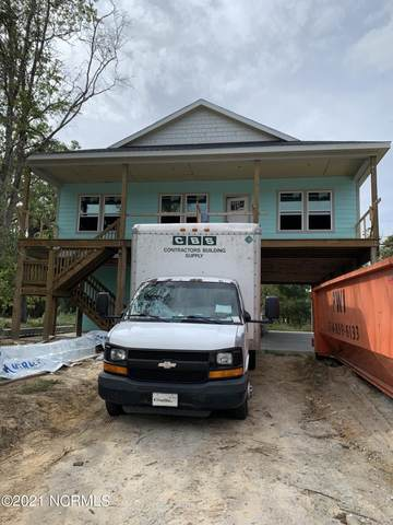 102 SW 25th Street, Oak Island, NC 28465 (MLS #100295411) :: Thirty 4 North Properties Group