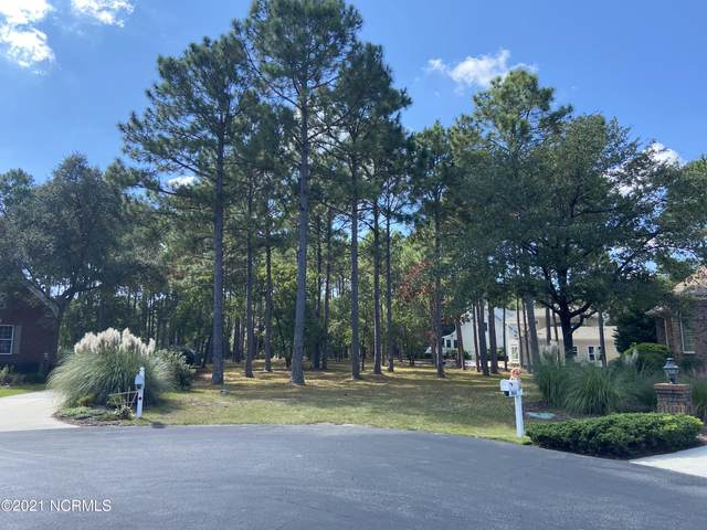 3635 Players Club Drive SE, Southport, NC 28461 (MLS #100295418) :: Thirty 4 North Properties Group