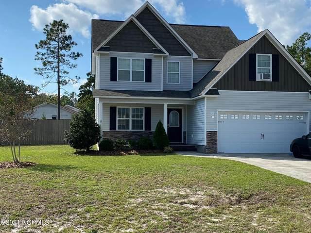 152 Rosemary Avenue, Hubert, NC 28539 (MLS #100295429) :: Great Moves Realty