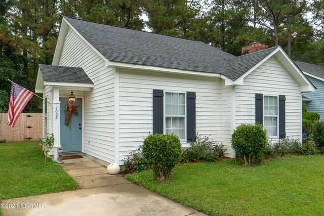 3602 Colony Drive, New Bern, NC 28562 (MLS #100295434) :: Lynda Haraway Group Real Estate
