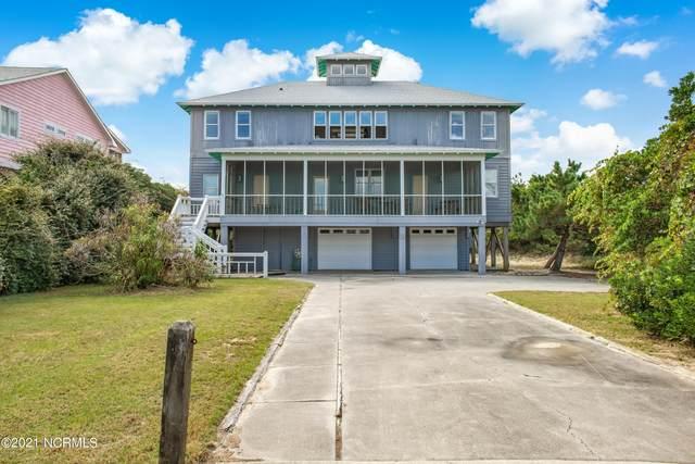 409 Caswell Beach Road, Oak Island, NC 28465 (MLS #100295439) :: Lynda Haraway Group Real Estate
