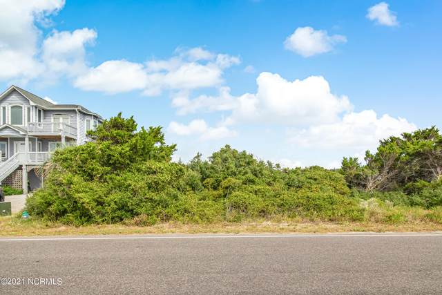 L-24 Caswell Beach Road, Caswell Beach, NC 28465 (MLS #100295443) :: Welcome Home Realty