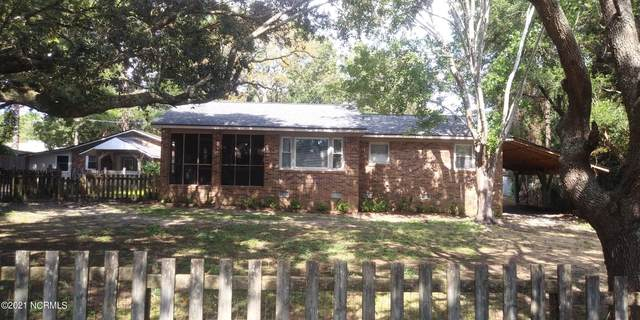 221 Heathcliff Road, Wilmington, NC 28409 (MLS #100295444) :: Welcome Home Realty